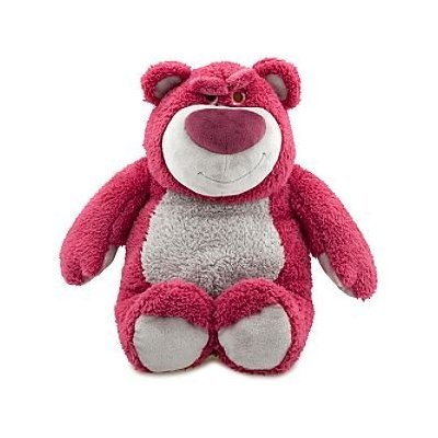 Strawberry Doll Costumes (Toy Story 3 LOTSO 15