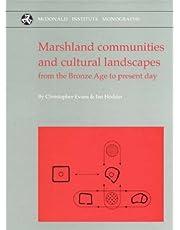 Marshland Communities and Cultural Landscape: The Haddenham Project Volume II