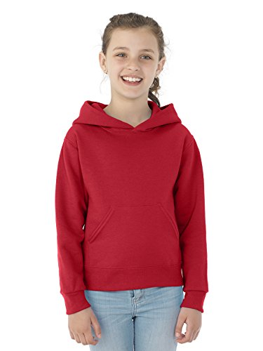 Youth Pullover Fleece - 6