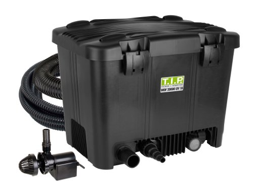 TIP-Teichauenfilter-WDF-20000-Schwarz-UV-C-18-Watt-bis-20000-Liter