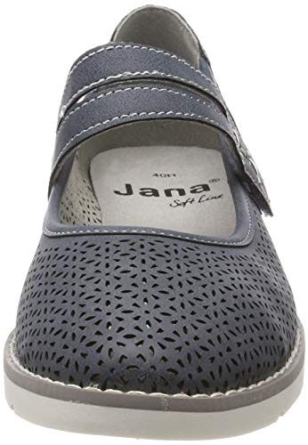 22 Donna Blu 24662 Jana Mocassini 8 846 jeans Softline 8 qxwwIUZ