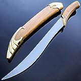 """Agens Store 11"""" Fighting Fantasy Knife Sword Dagger"""