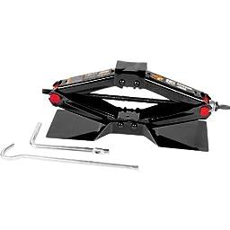 Performance Tool W1600 1-1/2 Ton Scissor Jack