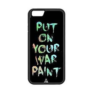 """Fall out boy Personalized Cover Case for Iphone6 4.7"""",customized phone case ygtg-800000"""