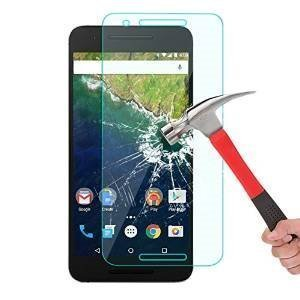 Luckiefind Case Compatible with Cricket Wave (2018), Slim Brush Texture Hybrid Defender Armor Protective Case Cover Accessory (Screen ()