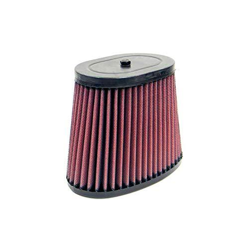 (K&N YA-3502 Yamaha High Performance Replacement Air Filter)