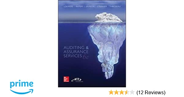 Auditing assurance services with acl software student cd rom auditing assurance services with acl software student cd rom timothy j louwers robert j ramsay professor david sinason associate professor fandeluxe Image collections