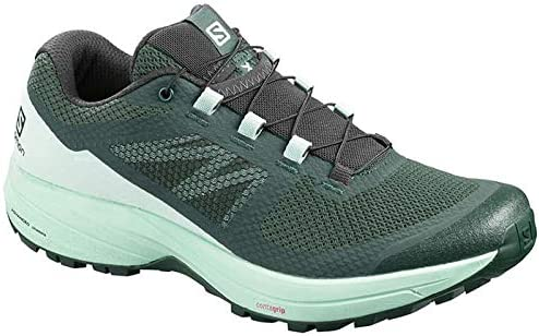 SALOMON XA Elevate 2 W Women's Trail Running Shoes Size UK