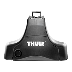 Thule Rapid Traverse Foot Pack (Set of 4)