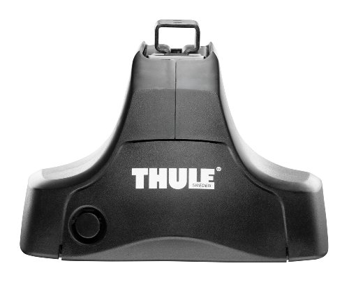 (Thule Rapid Traverse Foot Pack (Set of 4) )