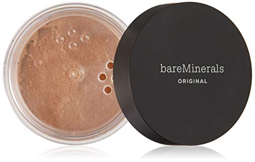 - BareMinerals Original Spf 15 Foundation, Tan, 0.28 Ounce