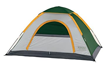 Wenzel Nova Sport 6- by 5-Foot Two-Person Dome Tent  sc 1 st  Amazon.com & Amazon.com : Wenzel Nova Sport 6- by 5-Foot Two-Person Dome Tent ...