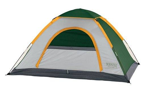 Wenzel Nova Sport 6- by 5-Foot Two-Person Dome Tent, Outdoor Stuffs