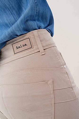 Push Skinny Beige Colorato In Salsa Secret npx5Owq8cU