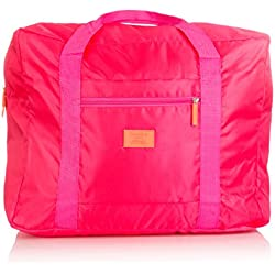 Hoperay Foldable Travel Luggage Duffle Bag Lightweight for Sports, Gym, Vacation