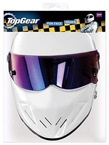 Star Cutouts SMP94 Top Gear - Stig