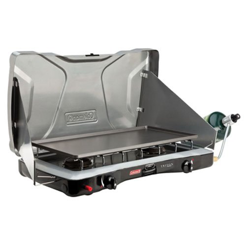 Matchless Stove - 3