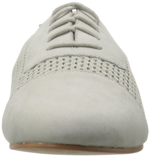 STEVEN by Steve Madden Women's Masson Oxford,Bone,6 M US