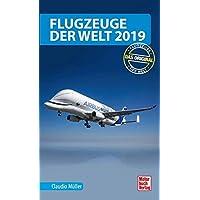Flugzeuge der Welt 2019: Das Original