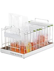 Interscience Laboratories 221 040 Storage Racks For 12 Bags 400 ML 1 Each