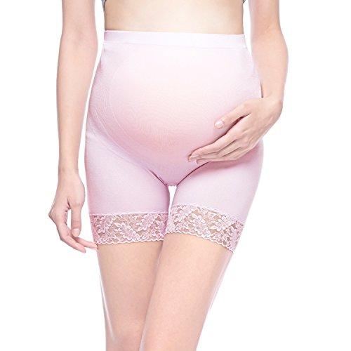 Buy beautiful short pink dress - 9
