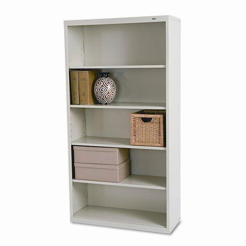 Tennsco 2 Shelf Bookcase - 6