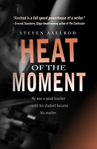 book cover of Heat of the Moment