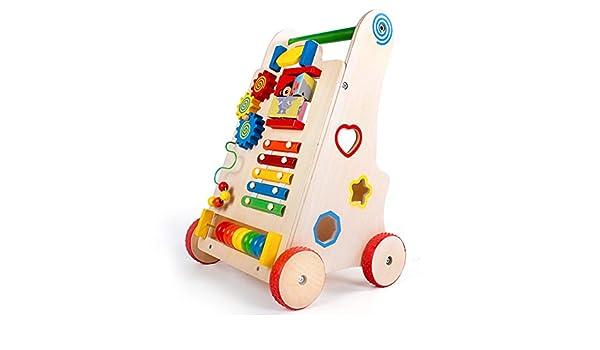 Y-Walkerr Juguete para Empujar A Los Bebés, Andadores ...