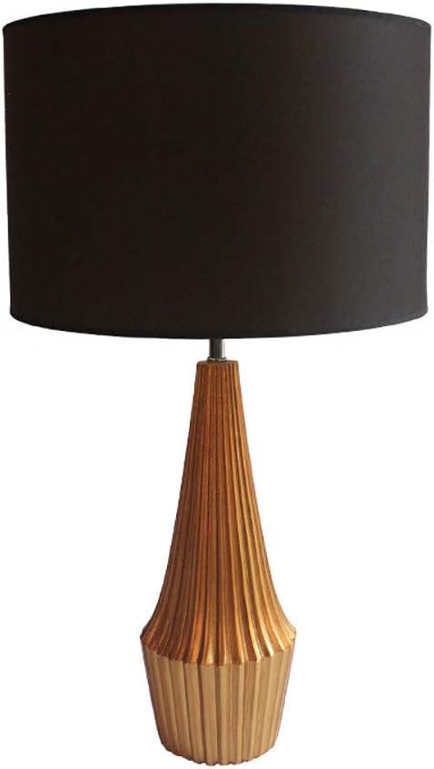 Lámpara de mesa de noche Juego de 2, Lámparas de mesa ...