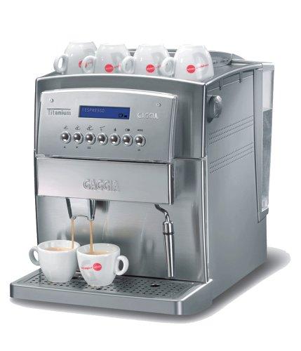 Gaggia 426854 - Cafetera automática: Amazon.es: Hogar