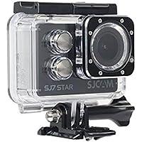 4k Wifi Action Camera HD 166 Angle Lens 2 inch Screen