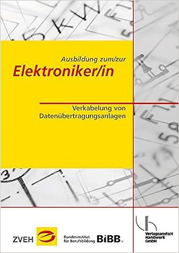 Fantastisch Heimverkabelungsbücher Zeitgenössisch - Die Besten ...