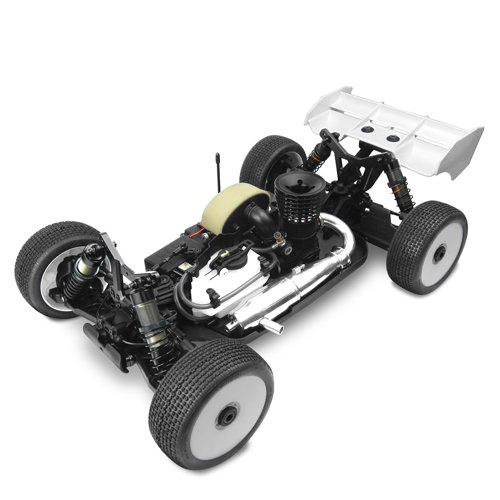 Tekno RC NB48.3 1/8 Competition Nitro Buggy Kit TKR5304 (1/8 Buggy)