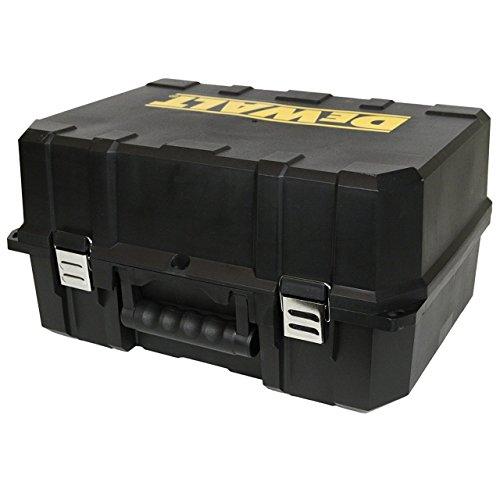 Dewalt DC390 Circular Saw Case (hard case only - no tools)