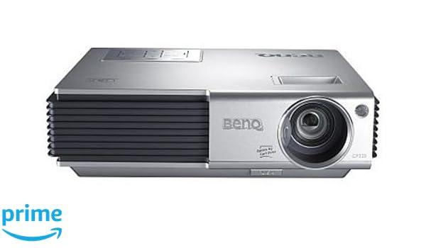Benq CP220 - Proyector (2200 lúmenes ANSI, DLP, XGA (1024x768 ...