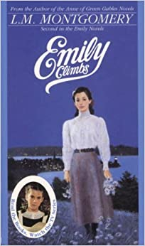 Book Emily Climbs by L.M. Montgomery (Jun 1 1984)
