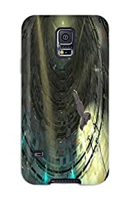 Durable Star Wars Back Case/cover For Galaxy S5