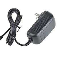 Accessory USA AC DC 9V Adapter For Ryobi SA721 7.2V 3/8 In 10mm Cordless Drill Battery Charger