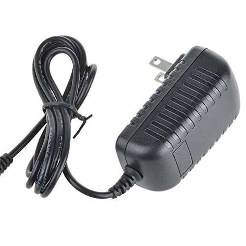 Accessory USA AC DC Adapter for Akai E2 Headrush Delay Looper Pedal Power Supply Cord