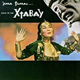 Voice of the Xtabay / Inca Taqui