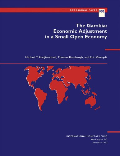 The Gambia: Economic Adjustment in a Small Open Economy (Collected Works in Optics)