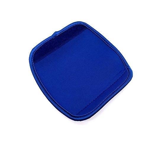 Pack Of 4 Pcs Comfort Neoprene Handle Wraps Grip Handle