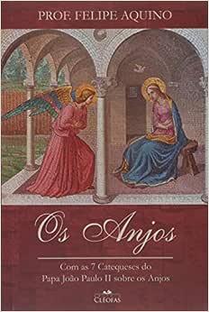 Os Anjos. Com as 7 Catequeses do Papa Joao Paulo II Sobre