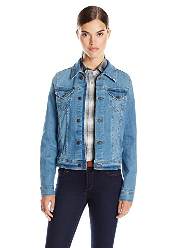 Denim Barn Jacket - 8
