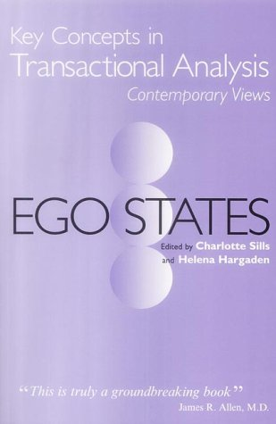 Ego States (Key Concepts in Transactional Analysis) ebook
