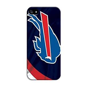 Case Cover For HTC One M8 Protective Case,Distinct Football Iphone 5/5S /Buffalo Bills Designed Case Cover For HTC One M8 Hard Case/Nfl Hard Skin for Case Cover For HTC One M8