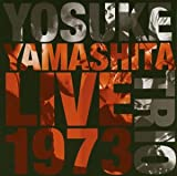 Live 1973 (Mini Lp Sleeve)