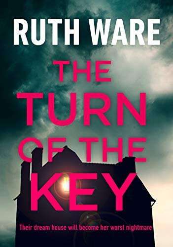 Amazon.com: The Turn of the Key: the addictive new thriller from ...