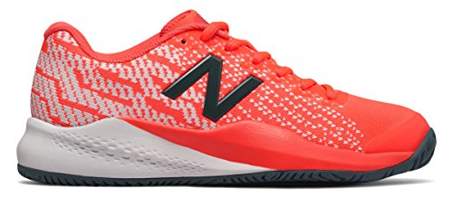 美容師ショッピングセンター路面電車[New Balance(ニューバランス)] 靴?シューズ レディーステニス 996v3