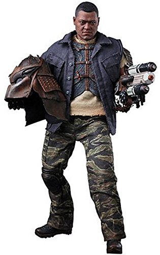 Predators Hot Toys Movie Masterpiece 1/6 Scale Collectible Figure Noland 1 6th Scale Figures